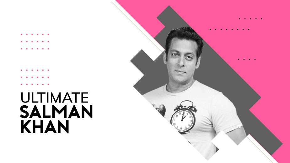 Ultimate Salman Khan