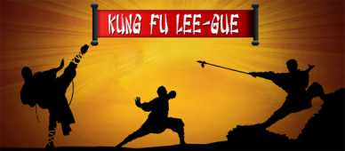 The Kung Fu LEEGue