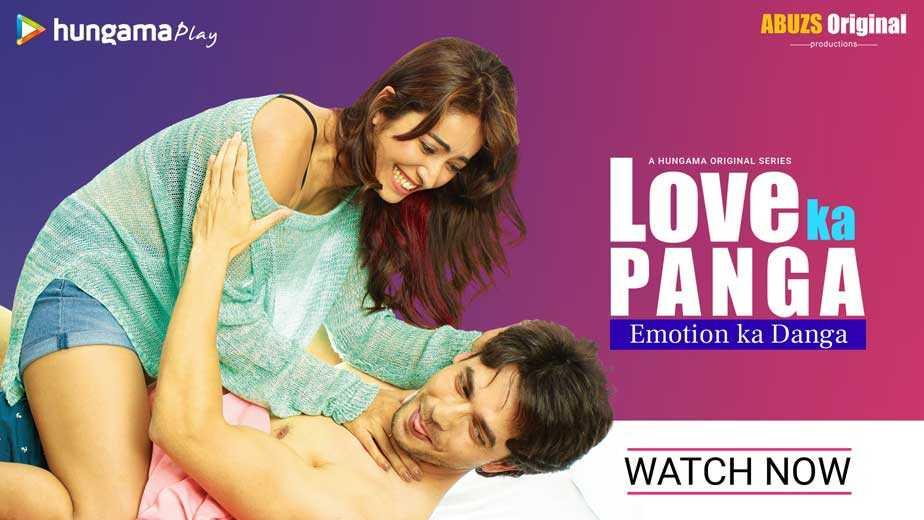 Love Ka Panga  Emotion Ka Danga