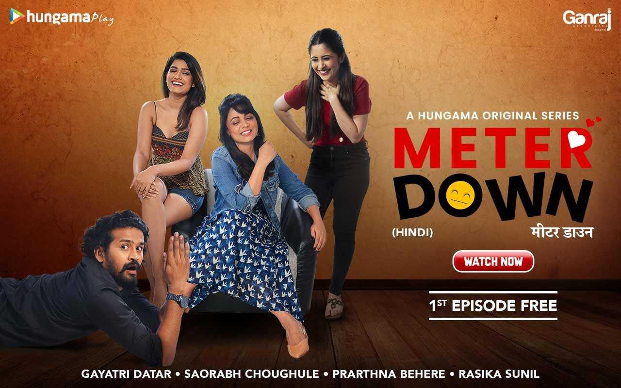 Meter Down  Hindi