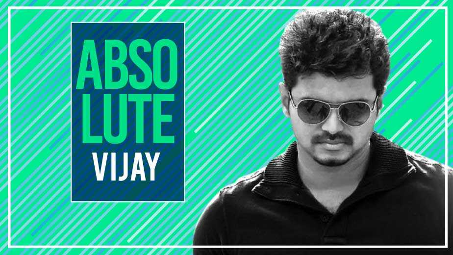 Ultimate Vijay Thalapathy