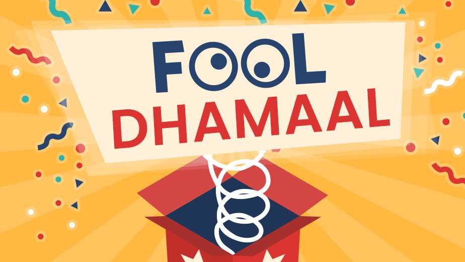 Fool Dhamaal