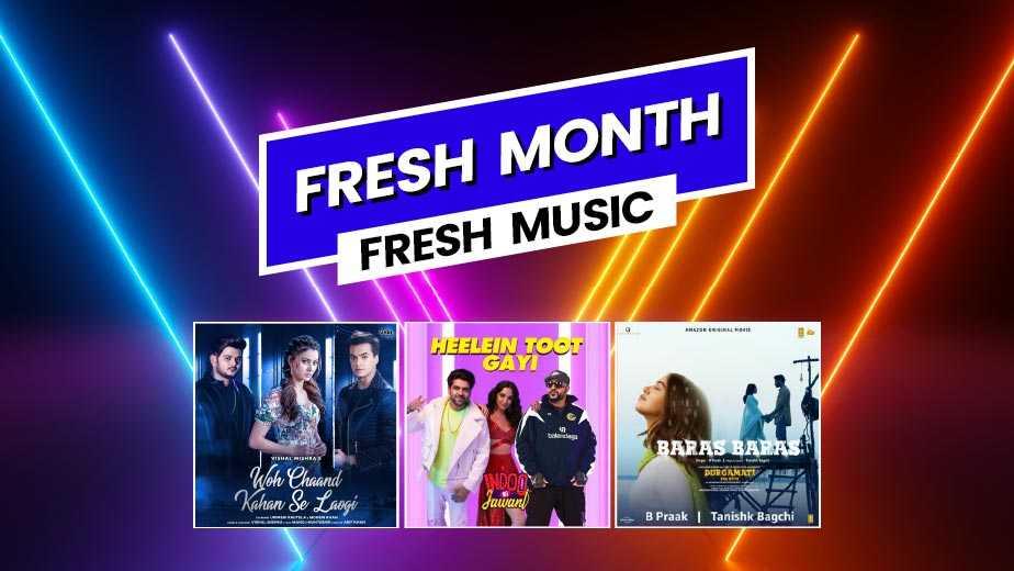 Fresh Month  Fresh Music