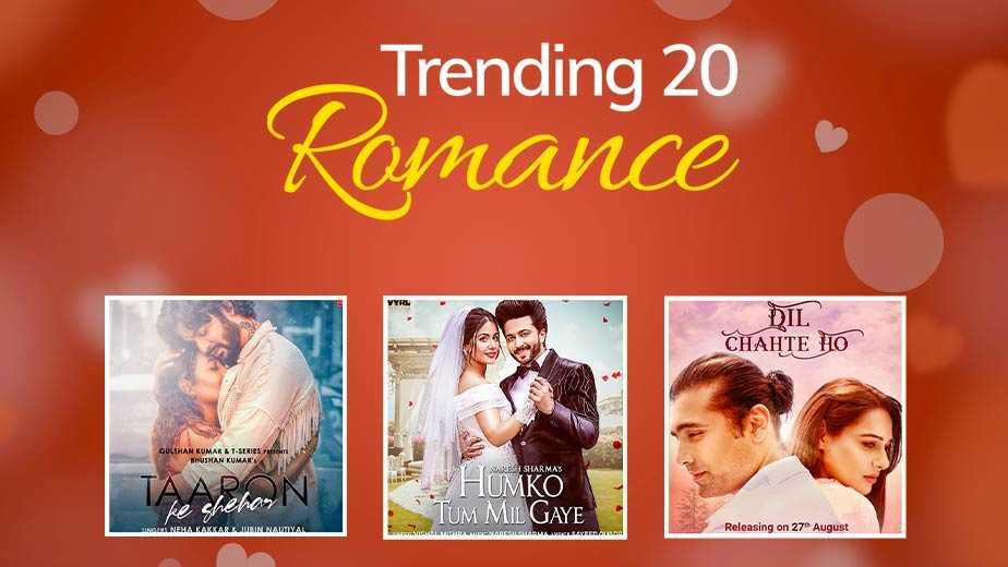 Trending 20  Romance