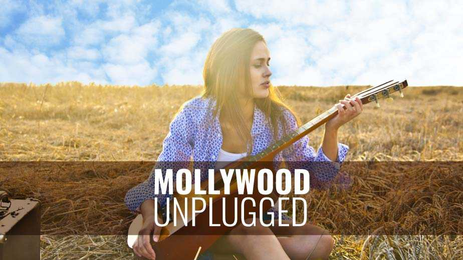 Mollywood Unplugged