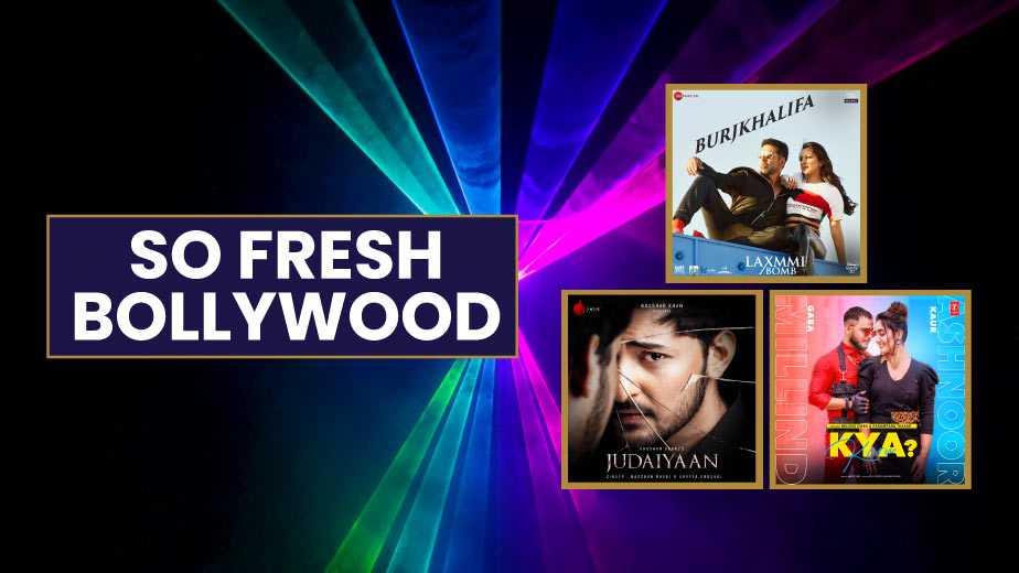 So Fresh Bollywood