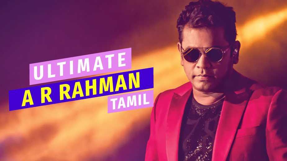 Ultimate Rahman  Tamil
