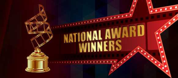 National Award Winners