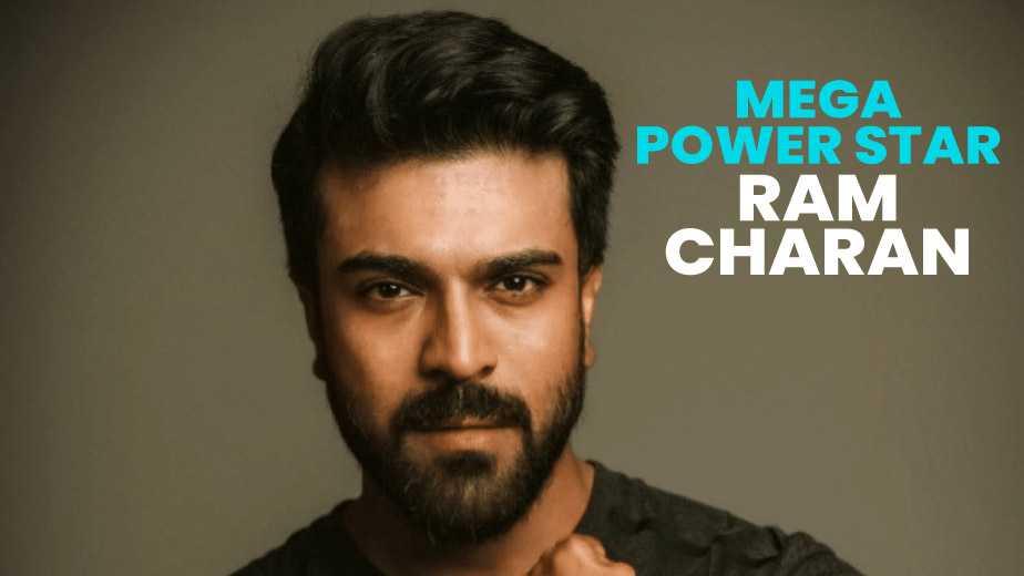 Mega Power Star Ram Charan